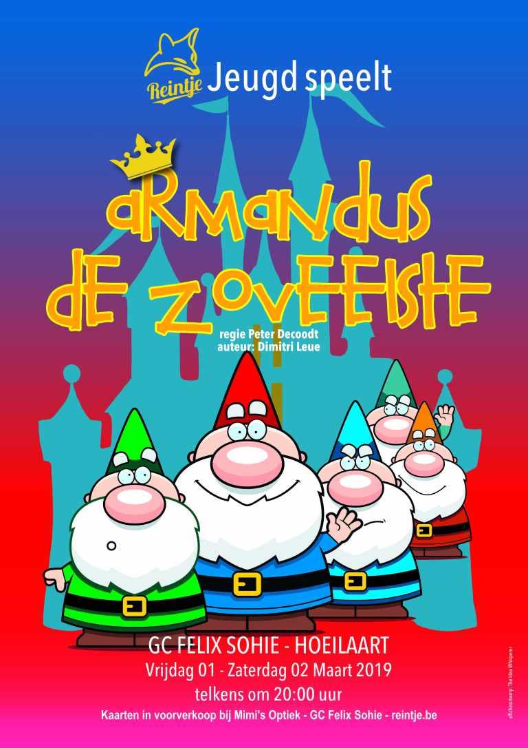 ARMANDUS DE ZOVEELSTE 160119